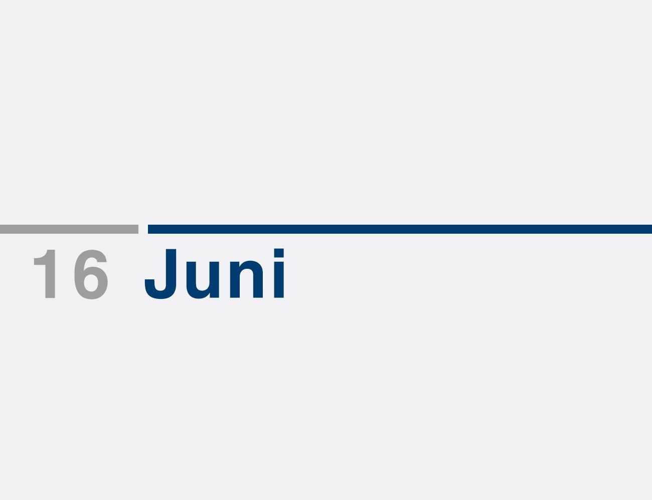 16.06.2016: Produkthitparade im Maklervertrieb