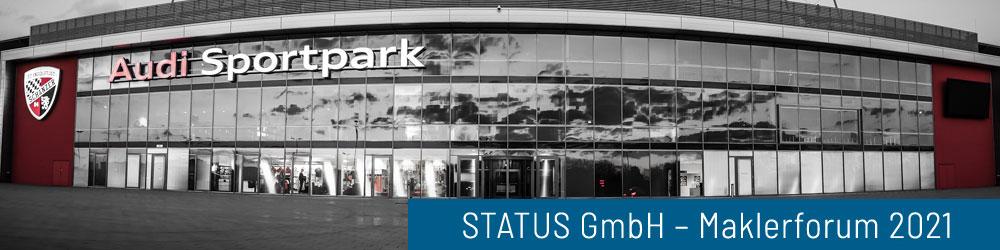 STATUS GmbH – Maklerforum 2021