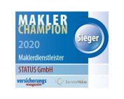 Makler-Champion