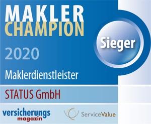 Makler Champion