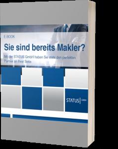 E-Book Maklerverbund für Versicherungsmakler