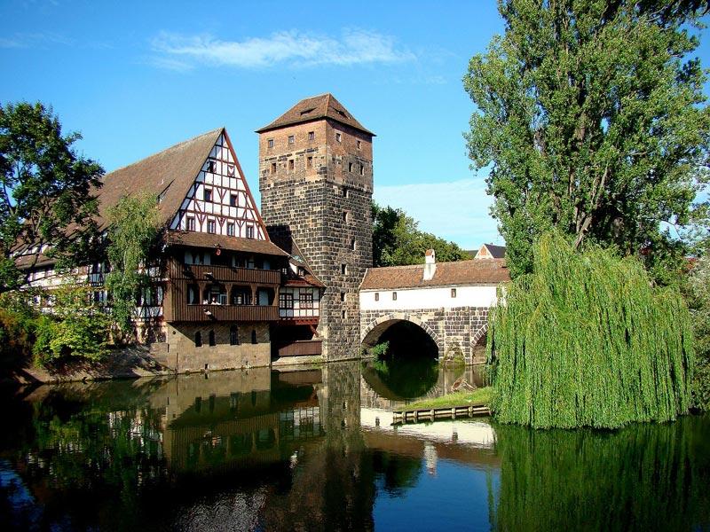 Maklerpool Nürnberg