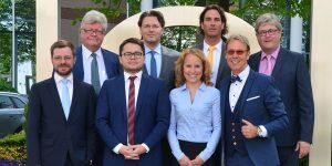 Rechtsanwälte Dr. Heinicke, Eggebrecht, Ossenforth & Kollegen