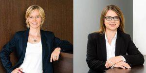 Rechtsanwälte men. Dr. Heinicke, Eggebrecht, Ossenforth & Kollegen Paluka, Sobola, Liobl & Partner