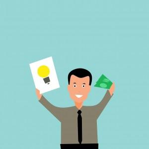 Selbstständiger Versicherungsmakler Gehalt