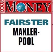 Status: Focus Money Fairster Maklerpool