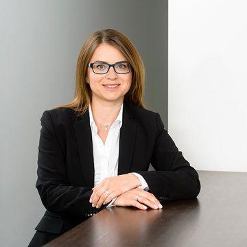 RA Tatjana Auburger