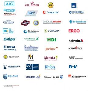 Versicherungsgesellschaften