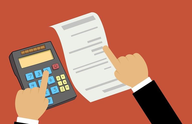 Versicherungsmakler Gehalt berechnen