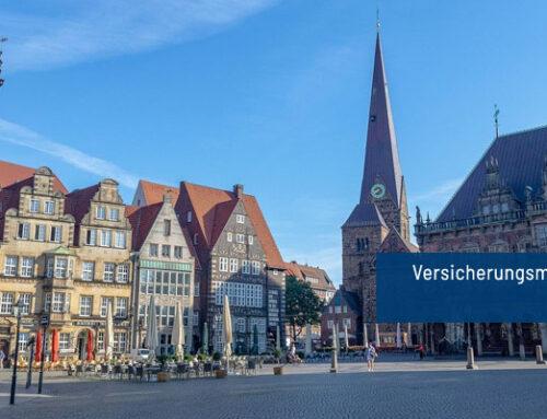 Versicherungsmakler werden Bremen