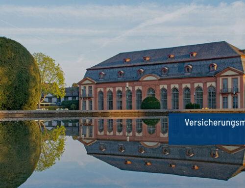 Versicherungsmakler werden Darmstadt