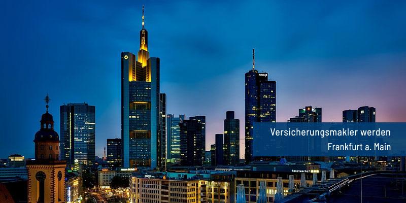Versicherungsmaker werden Frankfurt am Main