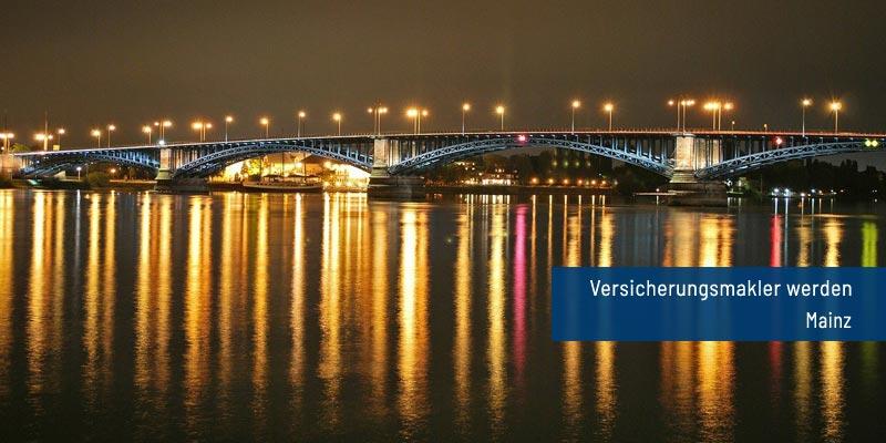 Versicherungsmakler werden Mainz