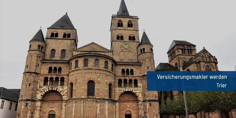 Versicherungsmakler werden Trier
