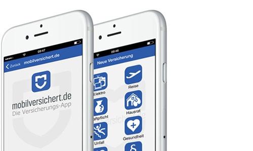 Verwaltungsprogramm & App